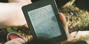 Kindleでの英語学習について【メリットやおすすめのテキストを紹介!】